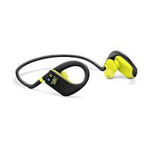 Bluetooth гарнитура JBL Endurance Dive Black/Yellow (JBLENDURDIVEBNL), фото 3