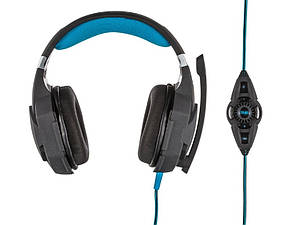 Гарнитура Trust GXT 363 7.1 Bass Vibration Headset (20407), фото 2