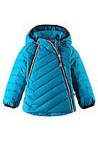 Куртка-пуховик Reima Cassual 511130-7890 размеры на рост 74, 80, 86, 92 см