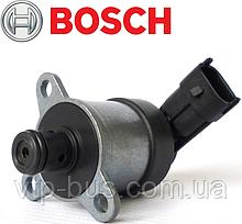 Дозирующий блок на ТНВД на Renault Trafic / Opel Vivaro 2.5dCi 146л.с. (2006-2014) Bosch (Германия) 0928400672