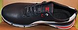 Кроссовки мужские кожаные от производителя модель ГЛ11, фото 3