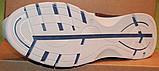 Кроссовки мужские кожаные от производителя модель ГЛ11, фото 5