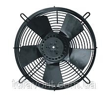 Осьовий вентилятор Sigma 250