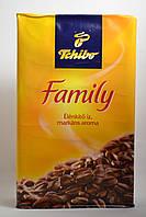 Кофе Tchibo Family молотый (250гр)