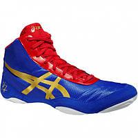 Боксерки, борцовки ASICS JB Elite V2.0. Обувь для борьбы Асикс. Обувь для бокса Asics., фото 1