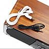 Портативна Bluetooth колонка акустична Atlanfa AT-1822ВТ - FM радіоприймач, 6W + USB Power Bank, фото 4
