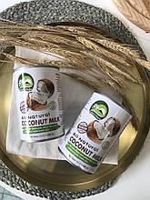 Молоко кокосове Nature's Charm 400 мл