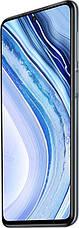 "Смартфон Xiaomi Redmi Note 9 Pro 6/128GB Dual Sim Interstellar Grey; 6.67"" (2400х1080) IPS / Qualcomm Snapdragon 720G / RAM 6 ГБ / 128 ГБ вбудованої +, фото 3"