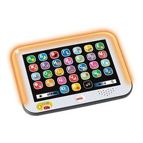 Розумний планшет DHY54 з технологією Smart Stages (рос.) Fisher-Price в кор. 3,6*28,1*20,7 см