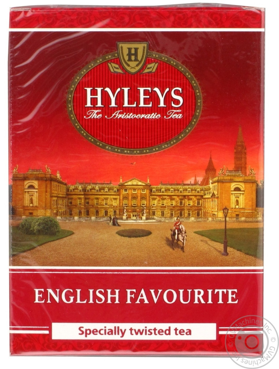 Чай чёрный Hyleys Inglish Favourite Английский Фаворит 100 гр