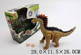 Животные KQX-06 (1753595) (36шт)батар,динозавр, звук, в коробке 29*11,5*26см