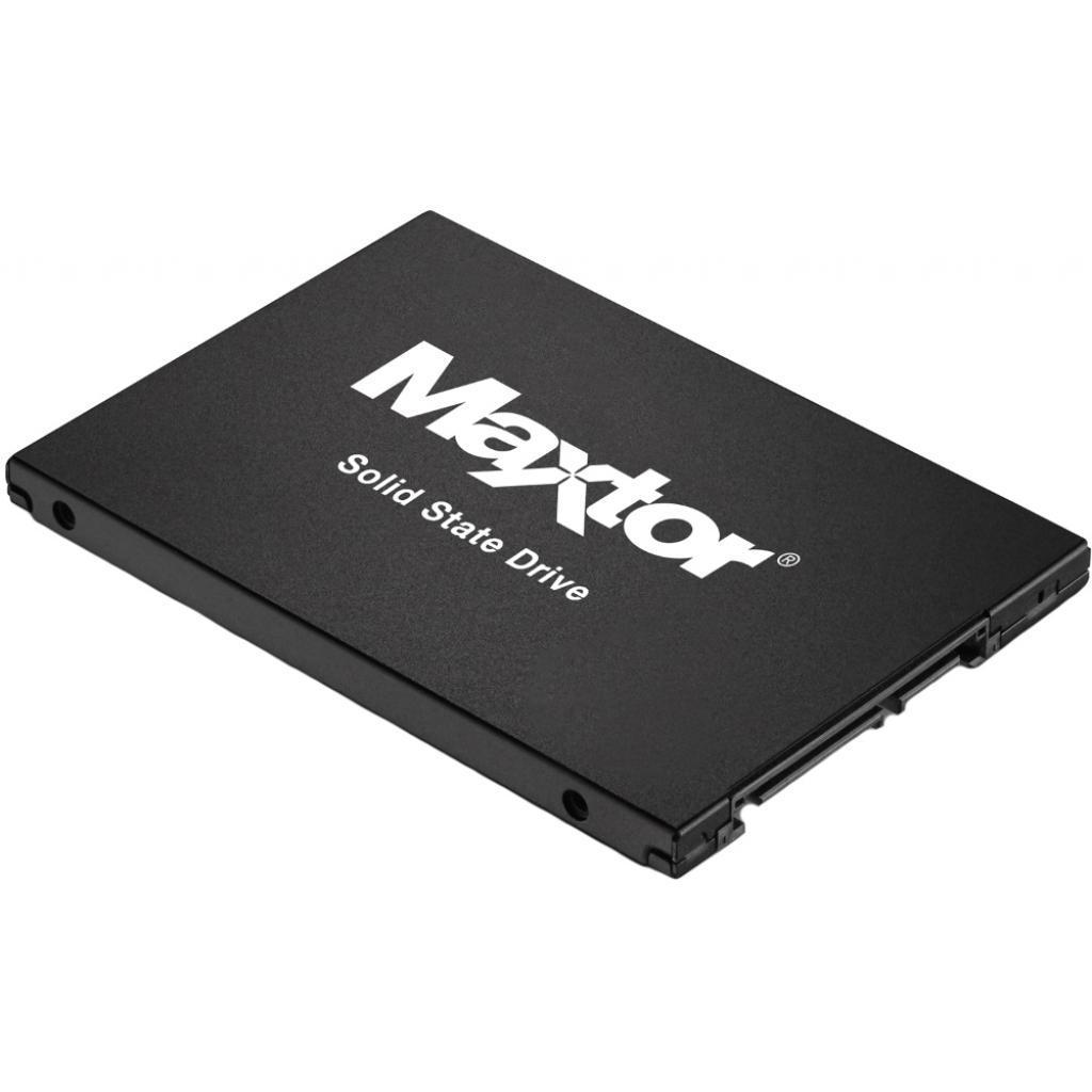 """Накопитель SSD 2.5"""" 240GB Seagate (YA240VC1A001)"""