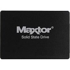 """Накопичувач SSD 2.5"""" 240GB Seagate (YA240VC1A001), фото 3"""