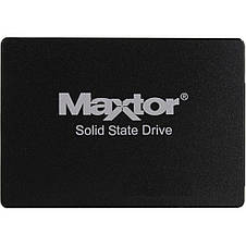 """Накопитель SSD 2.5"""" 240GB Seagate (YA240VC1A001), фото 3"""