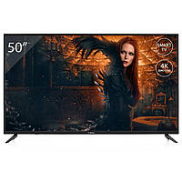 Телевизор Vinga S50UHD20B