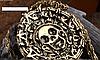 Кулон-монета « Монета ацтеков» из фильма «Пираты Карибского моря»