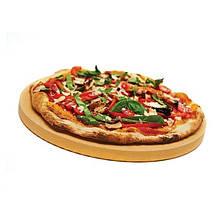 Гриль-камень керамическая плита для пиццы 38 х 38 х 2 см Broil King (69814)