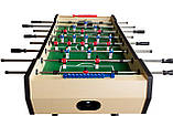 Настільний футбол Valencia Artmann для будинку або громадського закладу Німеччина, фото 6