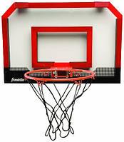 Баскетбольный щит c кольцом Franklin 30х45 см мяч в комплекте