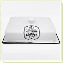 Маслянка Maestro Paris Maison фарфор (20030-45MR)
