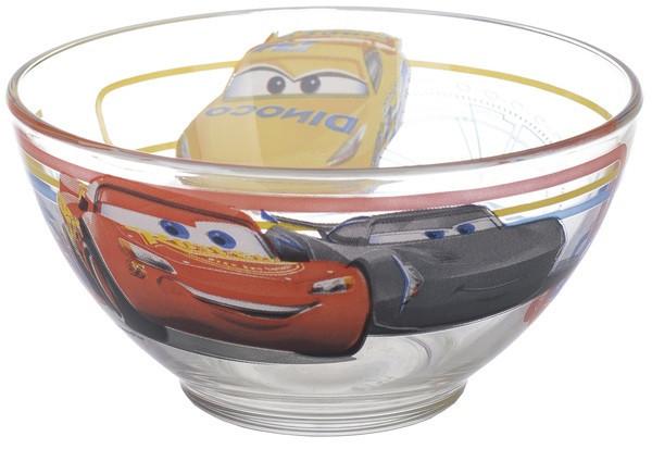 Салатник Luminarc Disney Cars3 500мл d13 см h7 см ударостійке скло (2973N)