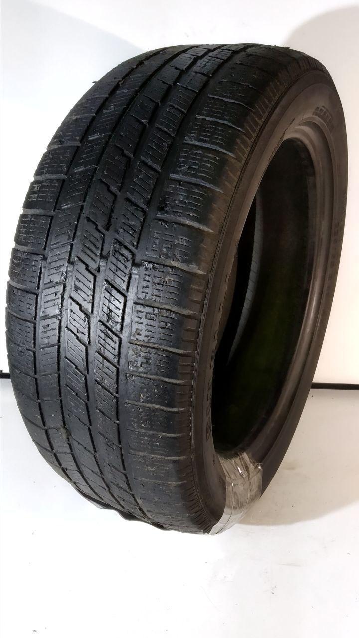 Б/у шина Pirelli Winter 225/50 R17 94H Великобритания 2002г.1шт. Зима. Глубина протектора 2,9