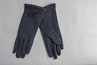 Перчатки теплые,стрейчевые,(с тонким мехом),р-ры  6,5- 8,5,