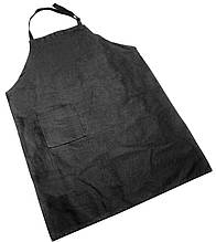 Фартук для барбекю и гриля прочный черного цвета Grill Pro 90965