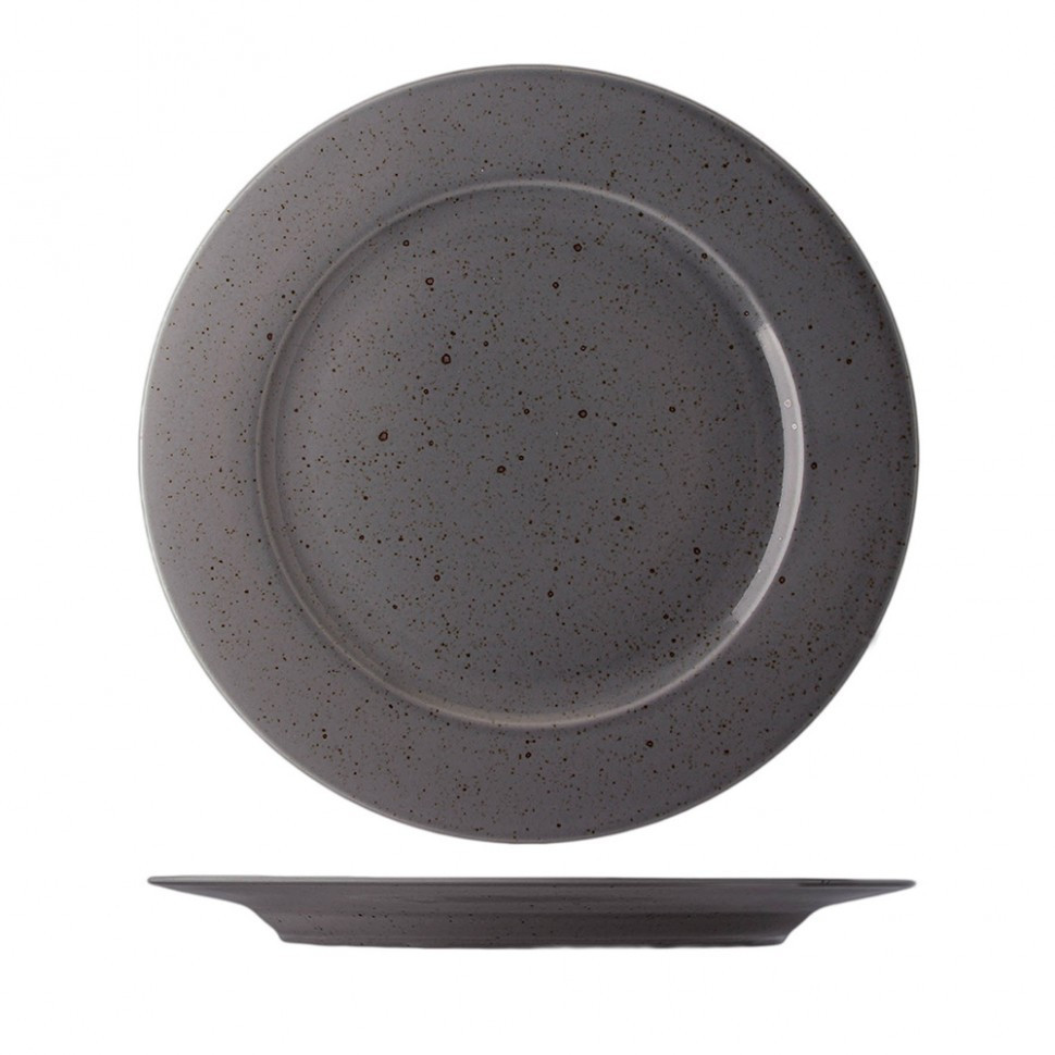 Тарелка G.Benedict Life style Higland круглая d28 см (LSH2128)