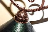 Светильник бильярдный Antic 6 плафонов, фото 2