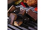 Опилки стружка для копчения холодного или гарячего 0,84 кг Broil King Вино (63250), фото 3