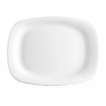 Блюдо BormioliRocco Parma 34х24 см стеклокерамика (431240 BR)