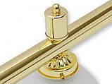 Светильник бильярдный Classic Gold 5 плафонов, фото 4