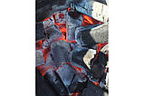 Древесно угольный эко брикет 2,8 кг GRILLI 77765, фото 2