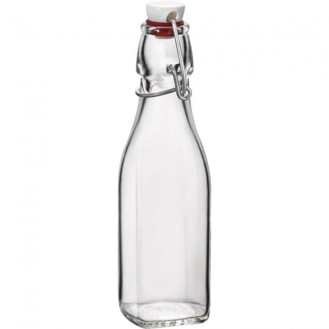 Бутилка BormioliRocco Giara с пробкой 1л стекло (666260 BR)