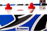Аэрохоккей Ontario 122 х 60 х 76 см Artmann  Германия, фото 4