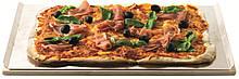 Деко для піци з високоякісної кераміки 44 х 30 Weber (17059)