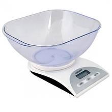 Весы кухонные Maestro  електронная (1800 MR)