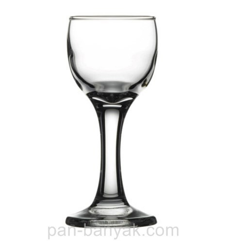 Рюмка Pasabahce Bistro 60мл d4,5 см h11,2 см стекло (44134/1)