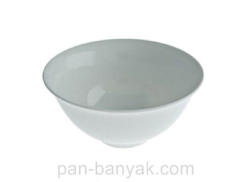 Салатник FoREST Elara 240мл 11х5 см фарфор (730088)