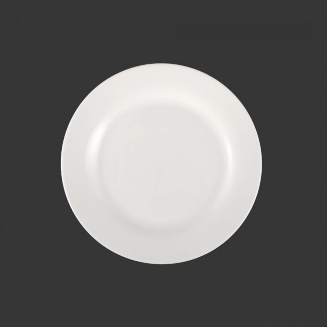 Тарелка Helios  круглая с бортом d23 см (0103 H)