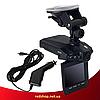 Автомобільний відеореєстратор HD DVR 198 2.5 lcd - автореєстратор зі звуком і нічний зйомкою, фото 4
