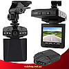 Автомобільний відеореєстратор HD DVR 198 2.5 lcd - автореєстратор зі звуком і нічний зйомкою, фото 5