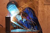 Сварочные работы - дуговая постоянным и переменным токами, полуавтоматами  в среде защитных газов