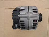 Генератор FG18S019 180A BMW E60 E83 E87 E90 2.0 D, фото 1