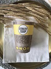 Крем-суп горіховий Street Soup