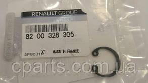 Стопорное кольцо на сухарик КПП Renault Symbol/Clio 2 (оригинал)