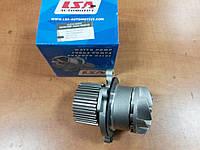 """Водяной насос (помпа) ВАЗ 2110-2112 с 16 клапанным мотором """"LSA"""" 2112-1307010 - производства Словакии, фото 1"""