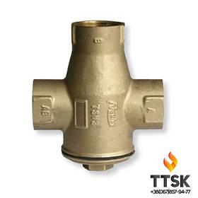 Термостатический смесительный вентиль Regulus TSV 3B 55 C