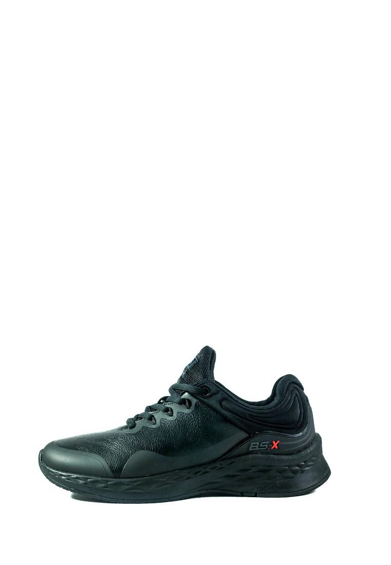 Кросівки чоловічі BAAS чорний 21304 (42)